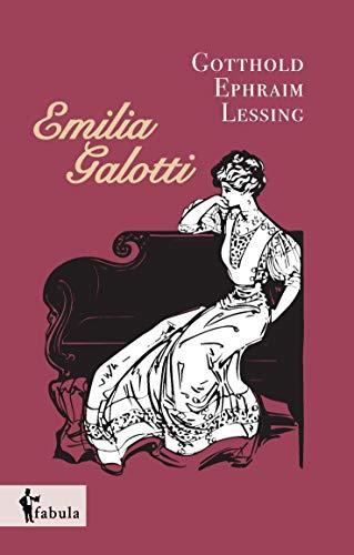 9783958554009: Emilia Galotti