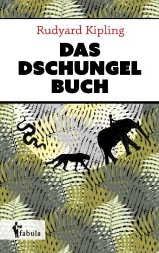 9783958554078: Das Dschungelbuch (German Edition)