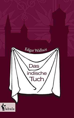 9783958554191: Das Indische Tuch (German Edition)