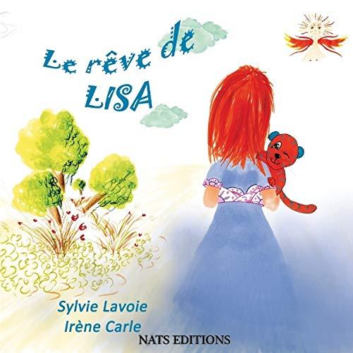 9783958580626: Le reve de Lisa (French Edition)