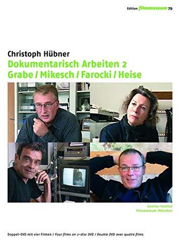 9783958600799: Dokumentarisch Arbeiten 2: Grabe / Mikesch / Farocki / Heise [1] [Import allemand]