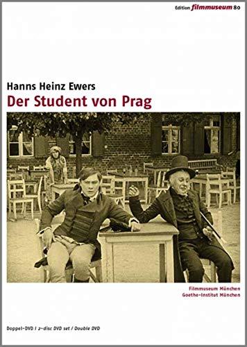 9783958600805: Der Student von Prag