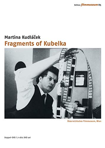 9783958600850: Fragments of Kubelka [Alemania] [DVD]