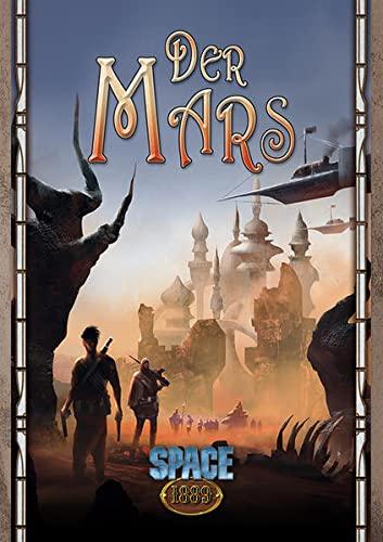 Space: 1889 - Der Mars