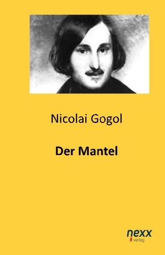 9783958700161: Der Mantel