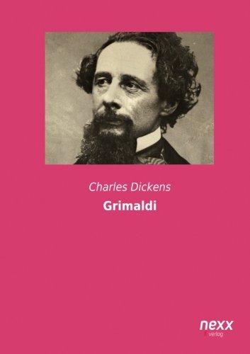 9783958700321: Grimaldi (German Edition)