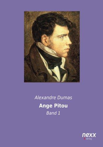 9783958701038: Ange Pitou: Band 1