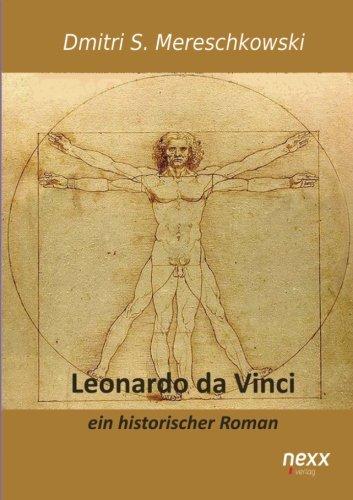 9783958701656: Leonardo da Vinci: ein historischer Roman (German Edition)