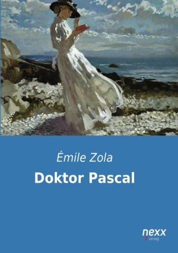 9783958701939: Doktor Pascal (German Edition)