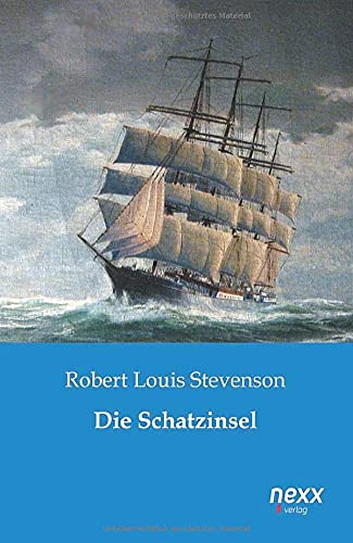 9783958702356: Die Schatzinsel (German Edition)