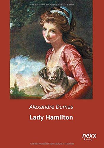 9783958702431: Lady Hamilton