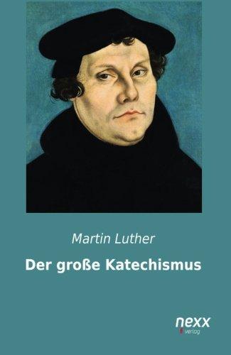 9783958703001: Der große Katechismus