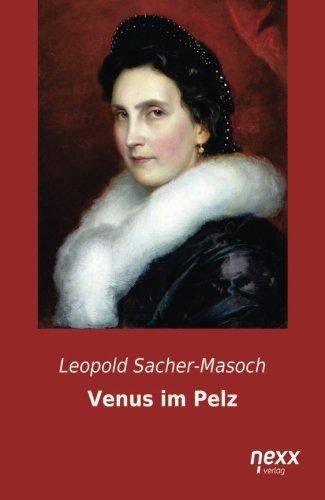 9783958703070: Venus im Pelz
