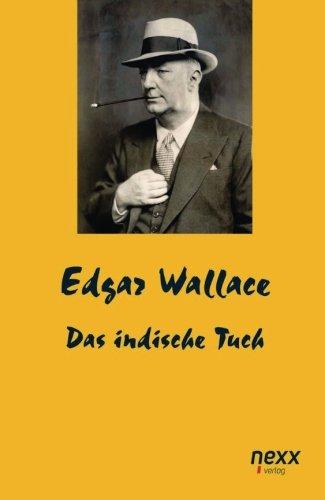 9783958703322: Das indische Tuch (German Edition)