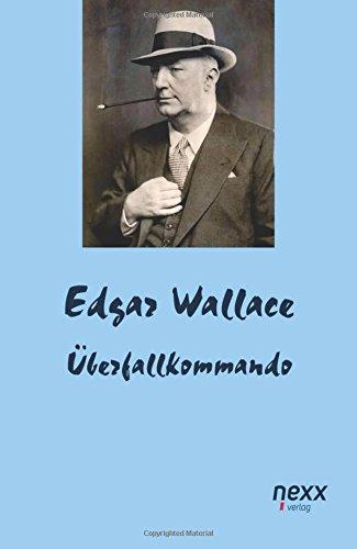 Überfallkommando: Edgar Wallace