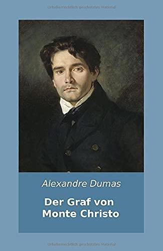 9783958704060: Der Graf von Monte Christo (German Edition)
