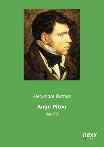 9783958704084: Ange Pitou: Band 3