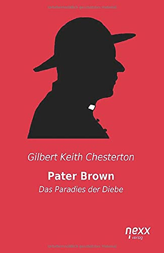 Pater Brown: Gilbert Keith Chesterton