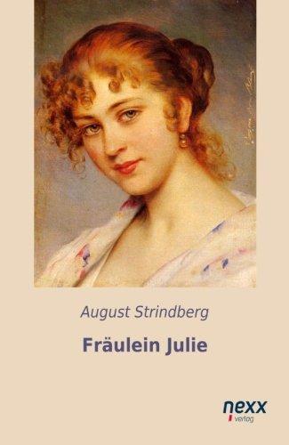 9783958705173: Fräulein Julie