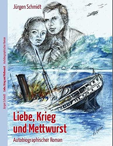 9783958760035: Liebe, Krieg und Mettwurst