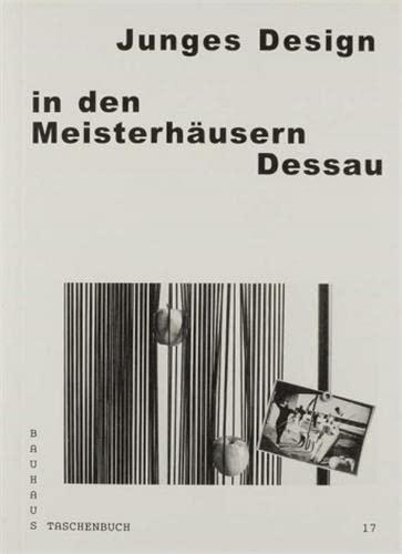9783959050951: Junges Design in den Meisterhäusern Dessau
