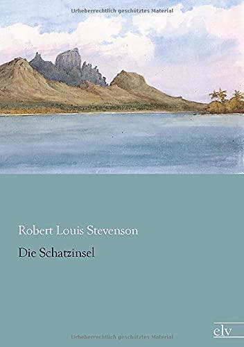 9783959090063: Die Schatzinsel (German Edition)