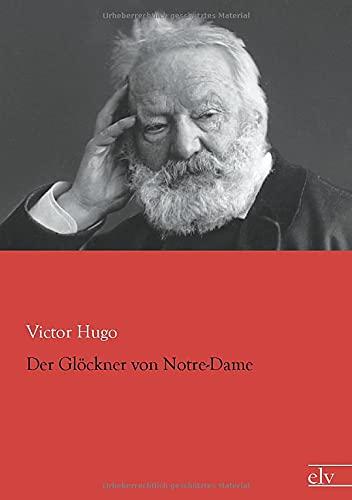 9783959090308: Der Gloeckner von Notre-Dame