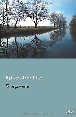 9783959090612: Worpswede (German Edition)