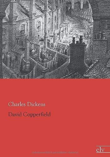 9783959090643: David Copperfield (German Edition)