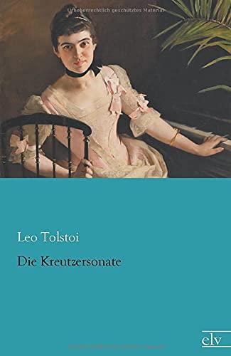 9783959090728: Die Kreutzersonate (German Edition)