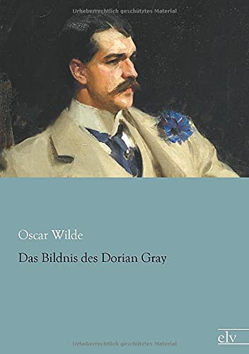 9783959090735: Das Bildnis des Dorian Gray (German Edition)