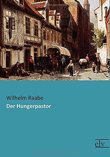 9783959091213: Der Hungerpastor
