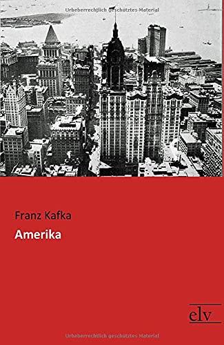 9783959092005: Amerika (German Edition)