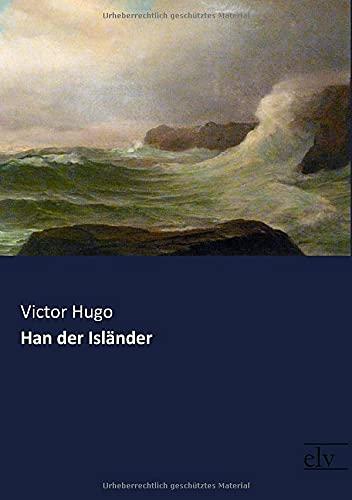 9783959092074: Han der Isländer