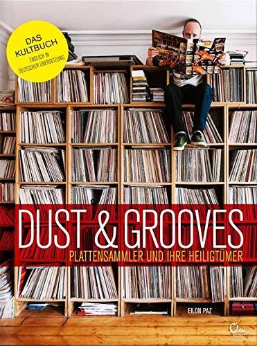 Dust & Grooves: Eilon Paz