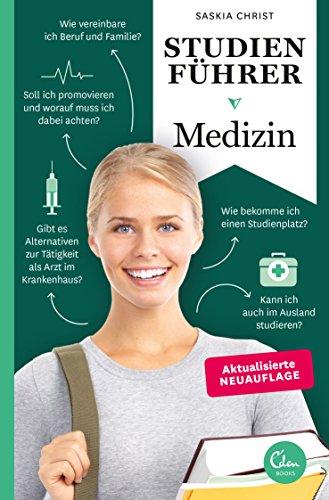 9783959100243: Studienführer Medizin