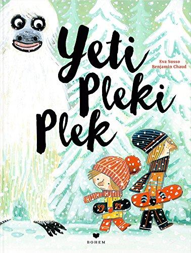 9783959390194: Yeti Pleki Plek