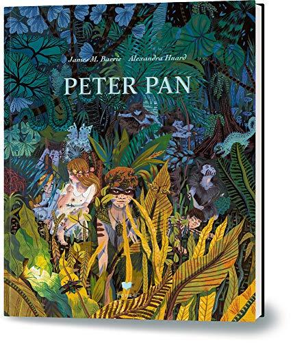 9783959390408: Peter Pan