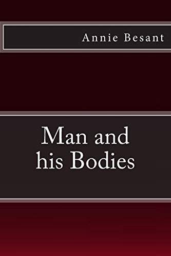 9783959401173: Man and his Bodies