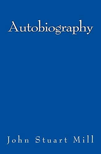 9783959401685: Autobiography: Original Edition of 1874