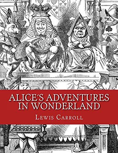 9783959401807: Alice´s Adventures in Wonderland: Original Edition of 1865