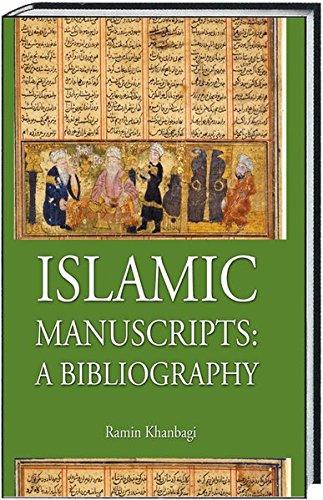 9783959480949: Islamic Manuscripts