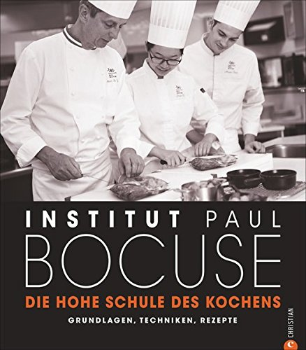 9783959610193: Die hohe Schule des Kochens: Grundlagen, Techniken, Rezepte