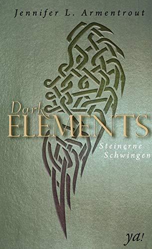 9783959670036: Dark Elements 1 - Steinerne Schwingen