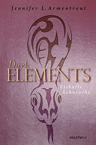 9783959670043: Dark Elements 2 - Eiskalte Sehnsucht