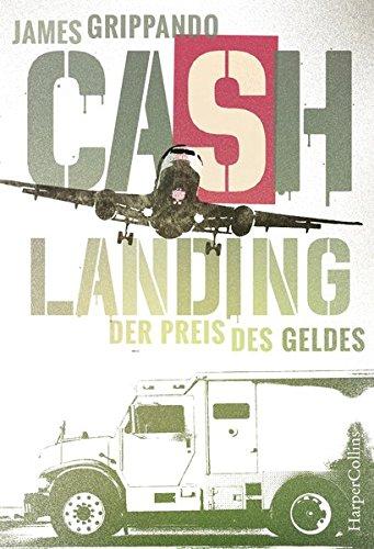9783959670272: Cash Landing - Der Preis des Geldes