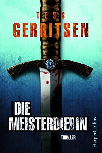 9783959670456: Die Meisterdiebin
