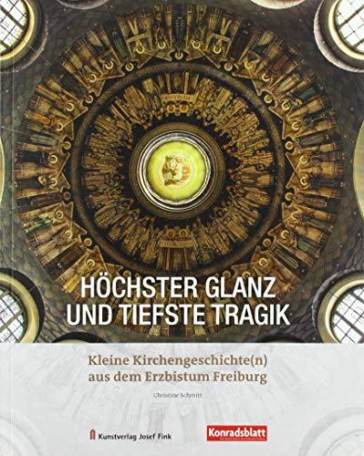 Höchster Glanz und tiefste Tragik - Kleine: Schmitt, Christine