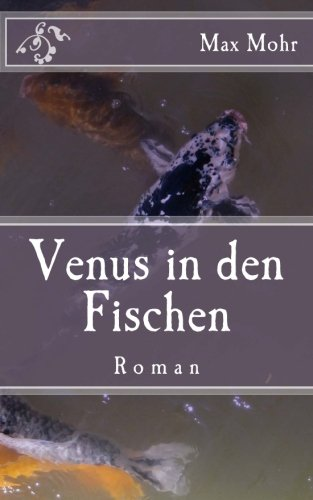 9783959800372: Venus in den Fischen: Roman