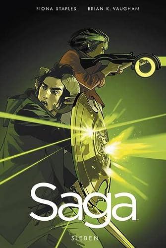 9783959810890: Saga 7